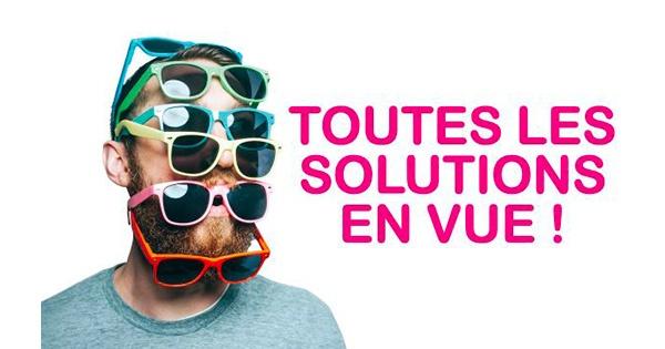 Sofitex vous attend au Salon Emploi Formation Alsace 2020