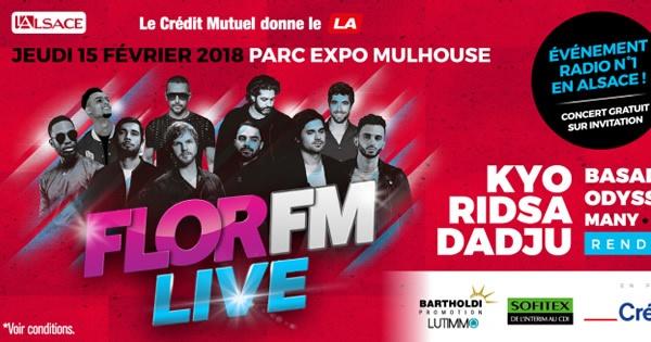 SOFITEX - Flor FM LIVE