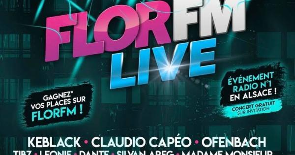Sofitex partenaire du Flor FM live 2020 !