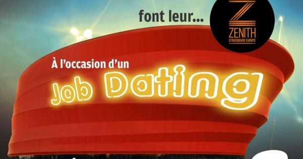 Rendez-vous au Zénith de Strasbourg le 7 octobre 2020 !