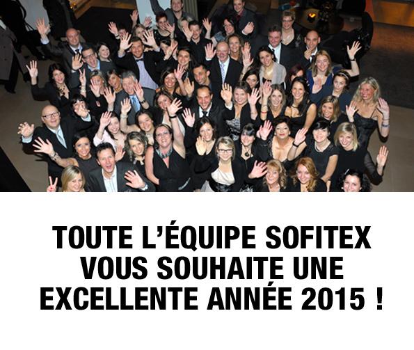Nous vous souhaitons une bonne ann e 2015 agence for Agence interim paysagiste geneve